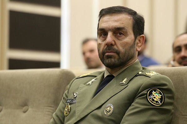 Bavar-373 increases impenetrability of Iran airspace: Army spox