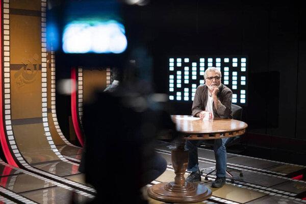برنامه «نقد سینما» به یاد سردار شهید سلیمانی روی آنتن میرود
