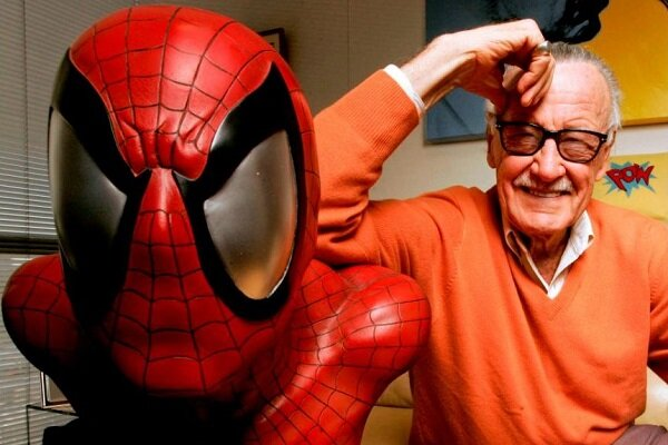 انتقاد دختر استن لی از مارول و دیزنی/ «مرد عنکبوتی» به محاق رفت