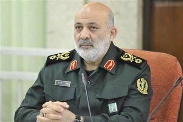 İranlı komutan: Kamuya tanıtılmamış füzelere sahibiz