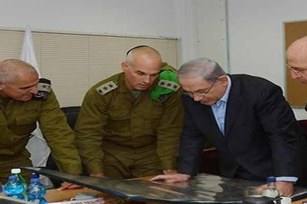 نشست فوقالعاده نتانیاهو و دستگاههای امنیتی صهیونیستی