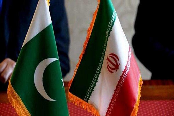 Pakistan eyes increasing energy coop. with Iran