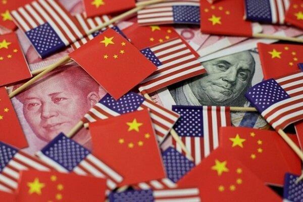 دستوری برای خروج شرکت های آمریکایی از چین صادر نشده است
