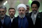 الرئيس الإيراني: سنبثّ اليأس والخيبة في صدور الأعداء