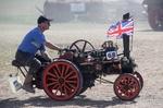 İngiltere'deki Buharlı Otomobil Festivali'nden fotoğraflar