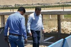 وزیر نیرو به کهگیلویه و بویراحمد سفر می کند/ افتتاح ۷ پروژه بزرگ