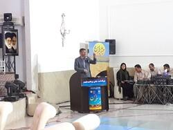 نخستین جشن تولید و خوداتکایی گندم در گلستان برگزار شد