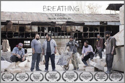 'Breathing' wins at HAPPI Fest. in US