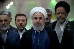 US 'inept' admin. causes problems for all: Rouhani