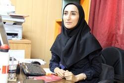 نقش ورزشکاران زن ایرانی در الگوسازی در عرصه های بین المللی