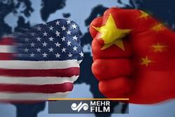امریکہ اور چین کے درمیان تجارتی جنگ میں شدت