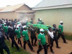 """شاهد آخر على وحشية النظام """"النيجيري"""" /صور"""