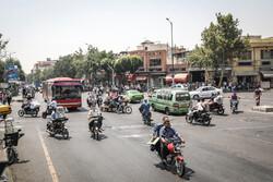 رشد ۲۵ درصدی تلفات موتورسواران در جاده های مازندران