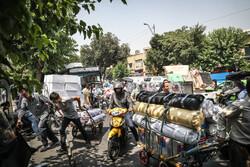 انتقاد از بیتوجهی مدیریت شهری به ساماندهی موتورسیکلتها/آمار بالای فوتیهای موتورسوار