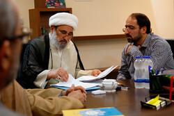 چاپخانه «پاسدار اسلام» وقف مسجد مقدس جمکران شد
