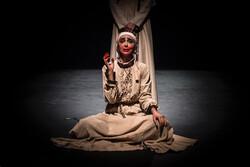 روزهای پایانی نمایش «الیزابت باتوری» در پردیس تئاتر شهرزاد