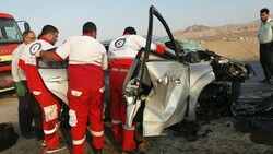 WHO supports Iran's efforts to reduce road traffic casualties