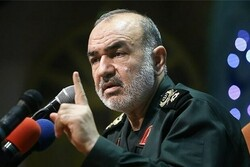 Iran's power of resistance is unlimited, says IRGC chief