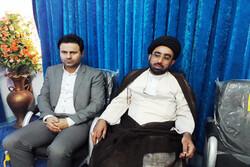 حرکت انقلاب اسلامی ایران علیرغم هجمههای دشمنان رو به جلو است
