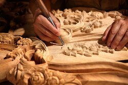 Malayer may become Iran's next world city of woodcarving