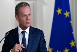 European Council's president criticizes US for withdrawing from Iran nuclear deal