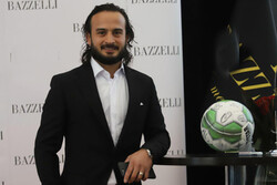 نام پیمان حسینی در میان ۱۰ اسطوره فوتبال ساحلی جهان قرار گرفت