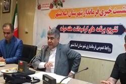 ۵۰ طرح عمرانی با ۷۵۰میلیارد ریال اعتبار در اسلامشهر افتتاح می شود