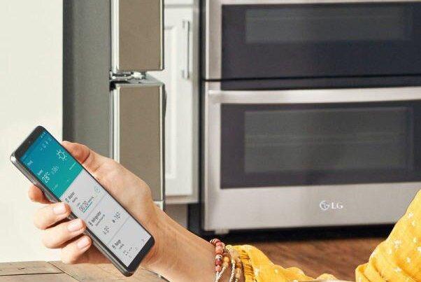 اپلیکشین هوشمند برای کنترل صوتی انواع لوازم خانگی