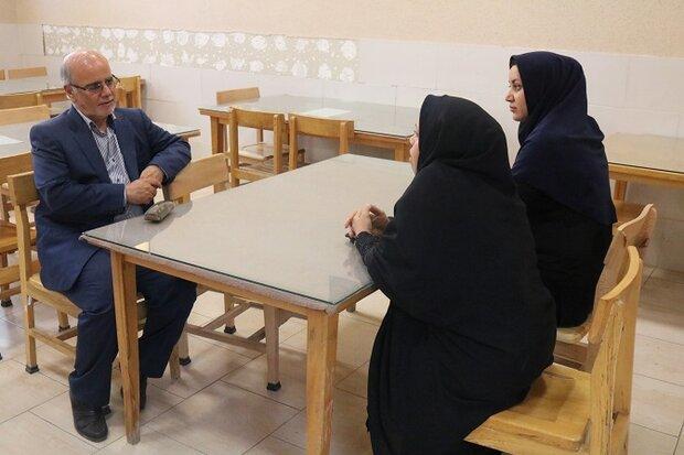 ۵۰۰۰ نفر در کتابخانههای مهدیشهر عضویت دارند