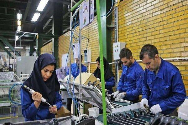 پرداخت ۳۳ درصدی اعتبارات مصوب اشتغالزایی در کرمانشاه