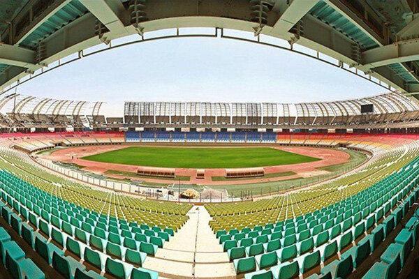 وزارت راه برای ۳ شهر استادیوم میسازد