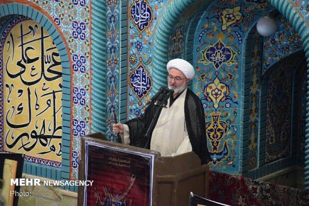 تداوم فتنه دشمنان علیه ملت ایران/ اهمیت ۹ دی تبیین شود