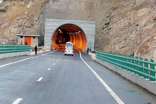 آزاد راه اصفهان-نطنز-کاشان بازسازی می شود