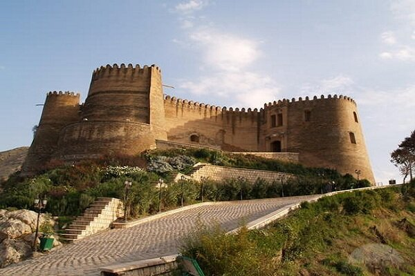 Falak-ol-Aflak: More than just a castle