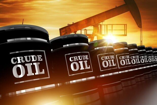 2mb of light crude at IRENEX on Tuesday