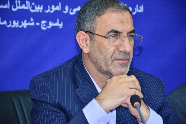 طرح جامع گردشگری کهگیلویه وبویراحمد مطالبه از مدیریت این حوزه است