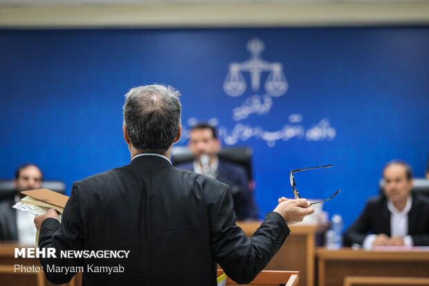 تقاضای صدور ۵تا ۲۰سال حبس برای متهمان پرونده اخلال در نظام تولیدی