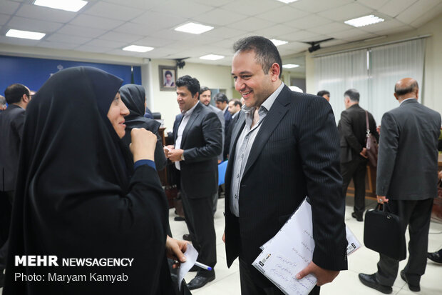Corrupt businessmen go on trial