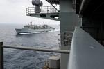 اعزام سومین ناو جنگی انگلیس به آبهای خلیج فارس