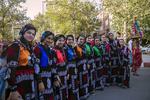 Kürdistan'da Sokak Tiyatrosu Festivali