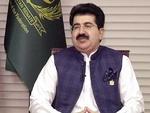 مودی کو ایوارڈ دینے پر پاکستانی سینیٹ کے چیئرمین کا دورہ امارات منسوخ