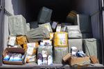 کشف ۴ هزار قلم مواد غذایی فاسد و تاریخ مصرف گذشته در فیروزکوه