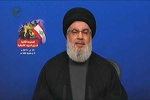 Israeli aggression on Syria, Lebanon will not go unanswered: Nasrallah