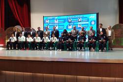 افتخارآفرینی ۱۱ دانشآموز لرستانی در جشنواره کشوری نوجوان خوارزمی