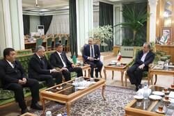 """محافظ """"خراسان الرضوية"""": لدينا استعداد لتعميق العلاقات مع تركمانستان"""
