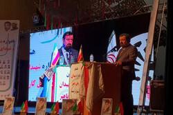 اقتدار ایران اسلامی دولت آمریکا را در بن بست قرار داده است