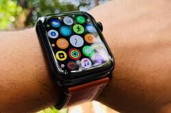 ساعت جدید اپل بدون هیچ قابلیت جدیدی عرضه می شود