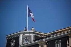 فرنسا: لم تكن لدينا نية لعقد لقاء بين ظريف وترامب