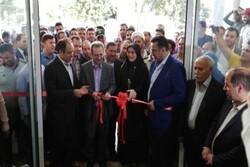پروژه های عمرانی شهر قدس با ۲۵۰ میلیارد ریال اعتبار افتتاح شد