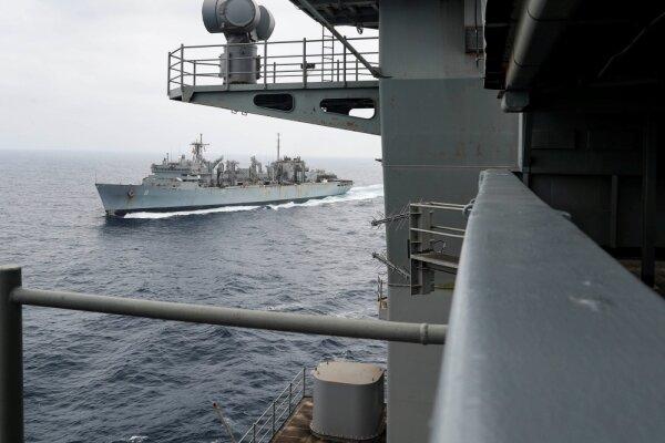 ائتلاف امید و ائتلاف حفاظت از کشتیرانی؛ کدام یک حافظ صلح است؟